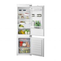 Hotpoint-Ariston (BCB 7525 AA), White