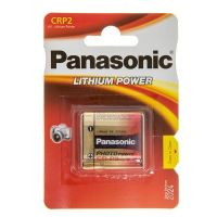 Panasonic CR-P2L BLI 1 Lithium (CR-P2L/1BP)