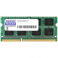 Goodram (GR2400S464L17S/4G), 4GB, DDR4-2400 (PC4-19200)