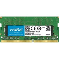 Crucial (CT8G4SFD824A), 8GB DDR4-2400 (PC4-19200)
