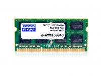 Goodram (W-AMM16004GL), 4GB, DDR3-1600