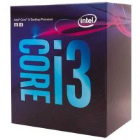 Intel Core i3-9100F (BX80684I39100F), s1151, Box