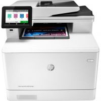 HP Color LJ Pro M479dw (W1A77A), A4, with Wi-Fi