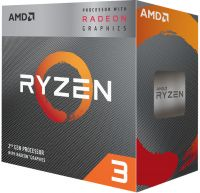 AMD Ryzen 3 3200G (YD3200C5FHBOX), sAM4, Box