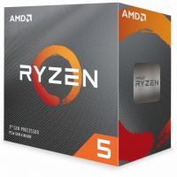AMD Ryzen 5 3400G (YD3400C5FHBOX), sAM4, Box