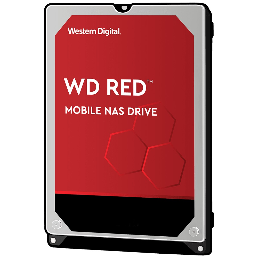 Western Digital Red (WD120EFAX), 12TB, SATA III, 3.5""