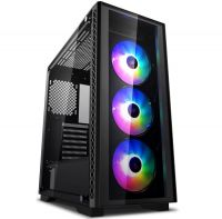 DeepCool Matrexx 50 Black