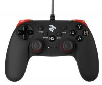2Е GC100 Android/PC/PS3 Black (2E-UGC-100WB)