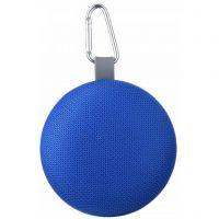 2E BS-01 Music Compact Wireless Blue (2E-BS-01-BLUE)