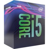 Intel Core i5-9500 (BX80684I59500), s1151, Box