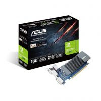 Asus GeForce GT 710 (GT710-SL-1GD5-BRK), 1GB, 32bit