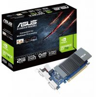 Asus GeForce GT 710 (GT710-SL-2GD5), 2GB, 64bit