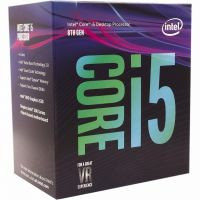 Intel Core i5-9400 (BX80684I59400), s1151, Box
