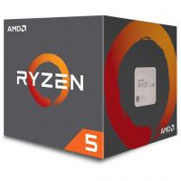 AMD Ryzen 5 1600 (YD1600BBAFBOX), sAM4, Box