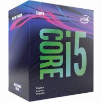 Intel Core i5-9500F (BX80684I59500F), s1151, Box