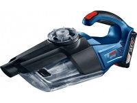 Bosch Professional Heavy Duty GAS 18V-1 (0.601.9C6.200), Blue