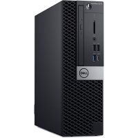 Dell OptiPlex 5070 SFF (N012O5070SFF)