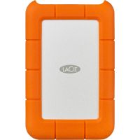 LaCie Rugged (STFR5000800), 5TB, USB Type-C, 2.5""