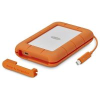 LaCie Rugged (STFS4000800), 4TB, USB Type-C, 2.5""