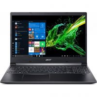 "Acer Aspire 7 A715-74G (NH.Q5TEU.030), 15.6"" IPS (1920x1080) Full HD, Charcoal Black"