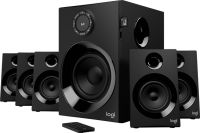 Logitech Audio System Z607 (980-001316), Black
