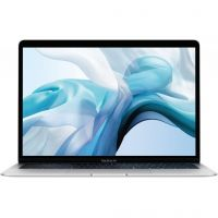 "Apple MacBook Air (MVFK2RU/A), 13.3"" IPS (2560x1600) WQXGA, Silver"