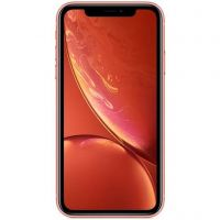 Apple iPhone XR (MRY82FS/A), Coral