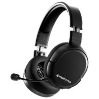 SteelSeries Arctis 1 (SS61512), Wireless, Black