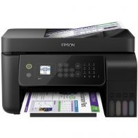 Epson L5190 (C11CG85405) with Wi-Fi