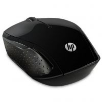 HP 220 (3FV66AA), Wireless, Black