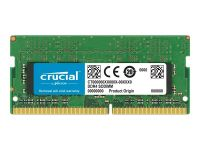 Crucial (CT16G4S266M), 16GB, DDR4-2666 (PC4-21300)
