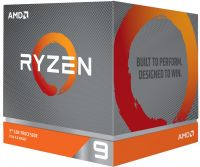 AMD Ryzen 9 3900X (100-100000023BOX), sAM4, Box