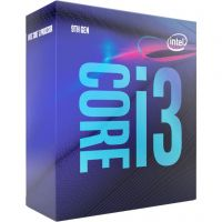 Intel Core i3-9100 (BX80684I39100), s1151, Box
