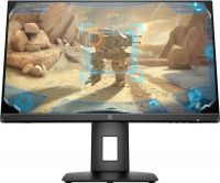 "HP Gaming (5ZU98AA),  23.8"" TN (1920x1080) Full HD, Black"