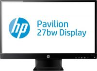 "HP 27wm (V9D84AA), 27"" IPS (1920x1080) Full HD, Black"