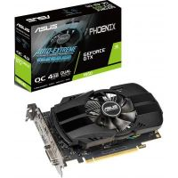 Asus GeForce GTX 1650 (PH-GTX1650S-O4G), 4GB, 128bit