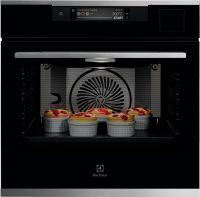 Electrolux (OKA9S31CX), Grey-Black