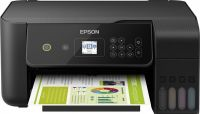 Epson L3160 (C11CH42405), A4 with Wi-Fi