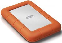 LaCie Rugged Mini (LAC9000298), 2TB, USB 3.0, 2.5""