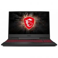 "MSI GL65 9SFK (GL659SFK-424XUA), 15.6"" IPS (1920x1080) Full HD, Black"