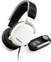 SteelSeries Arctis Pro + GameDac (61454), White