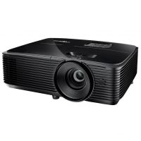 Optoma DS318e (E1P1A1UBE1Z3), Black
