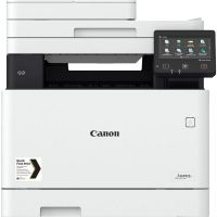 Canon i-SENSYS MF742Cdw (3101C013), A4 with Wi-Fi