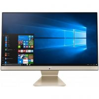 "Asus Vivo AiO V241FAK (V241FAK-BA058D), 23.8"" IPS (1920x1080) Full HD, Black-Gold"