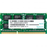Apacer (DS.08G2K.KAM), 8GB, DDR3-1600 (PC3-12800)