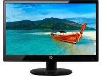 "HP 19KA (T3U81AA), 18.5"" (1366x768) TN+film, Black"