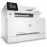 HP Color LJ Pro M283fdw (7KW75A), A4 with Wi-Fi