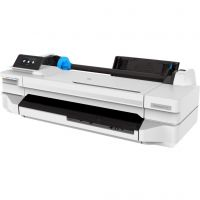 "HP DesignJet T125 24"" (5ZY57A) with Wi-Fi"