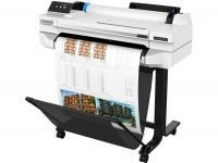 "HP DesignJet T525 24"" (5ZY59A) with Wi-Fi"