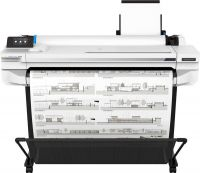 "HP DesignJet T525 36"" (5ZY61A) with Wi-Fi"